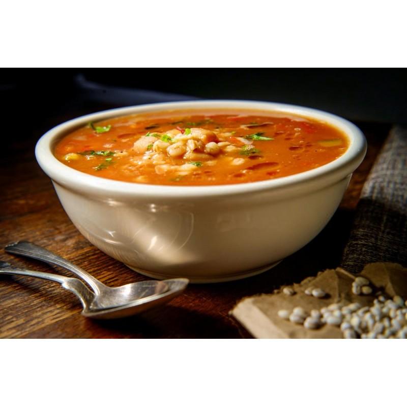10 Çeşit Sebzeli Tahıl Çorbası - Köy Ürünleri