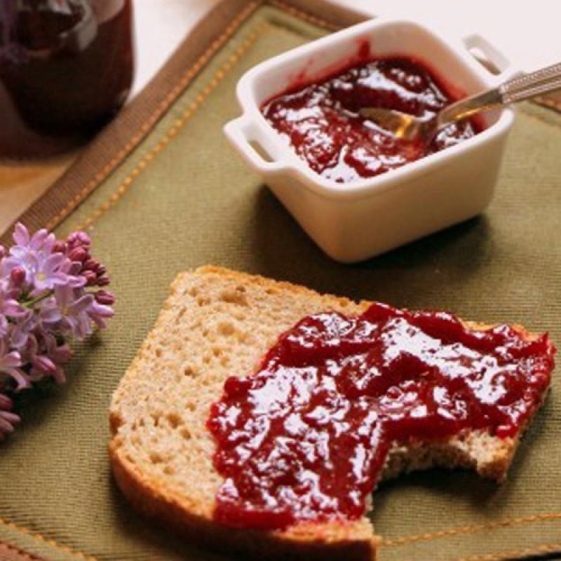 Kızılcık Marmelatı  - 850 Gr.