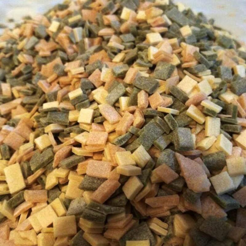 Sebzeli Çorbalık Makarna - 1 Kg. - Tarhana & Erişte