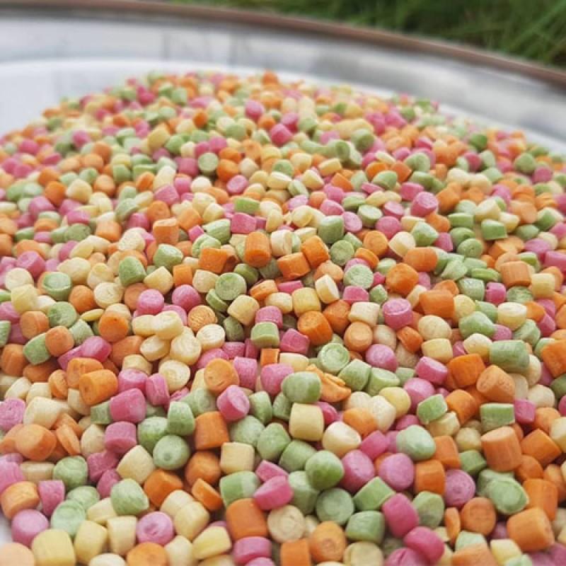 Sebzeli Kuskus - 1 kg - Tarhana & Erişte